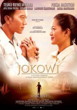 JOKOWIPOSTERFILM